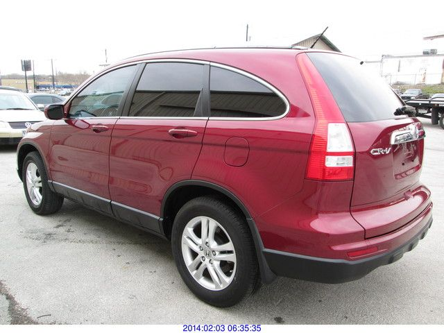 2010 honda cr v financing available