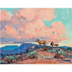 King of the Herd by Reed, Marjorie