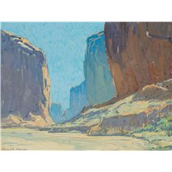 Canyon de Chelly by Payne, Edgar