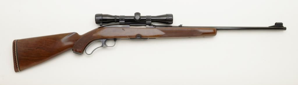 winchester model 88 serial number lookup