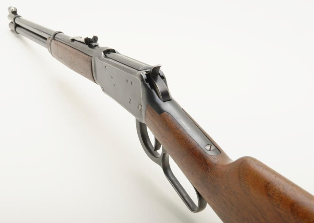 from Mark dating model 94 winchester