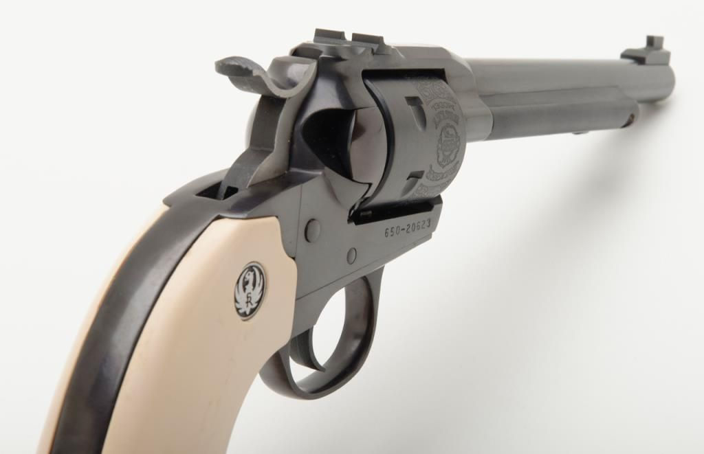 Ruger Single Six 22 Mag Serial Numbers - papaxilus