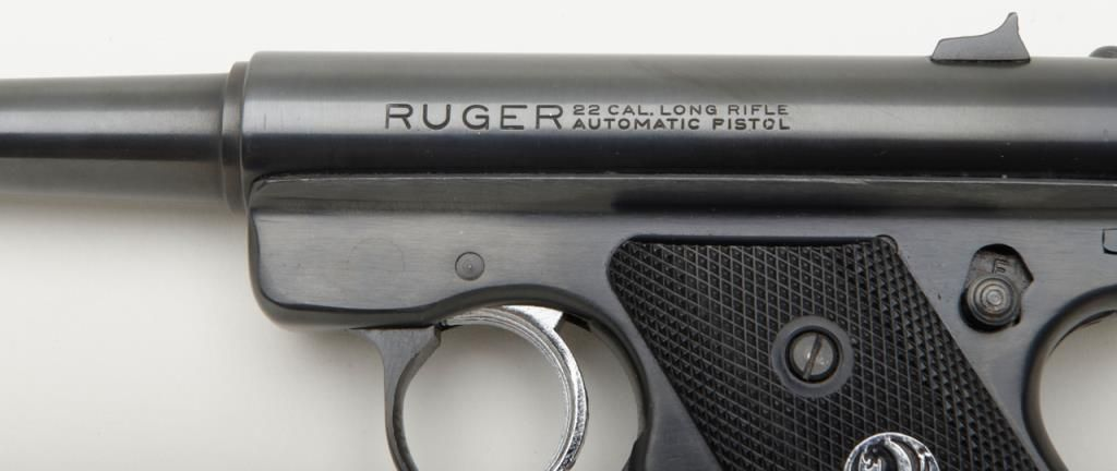 Ruger serial numbers date of manufacture - Ruger . - Todayask Q&A
