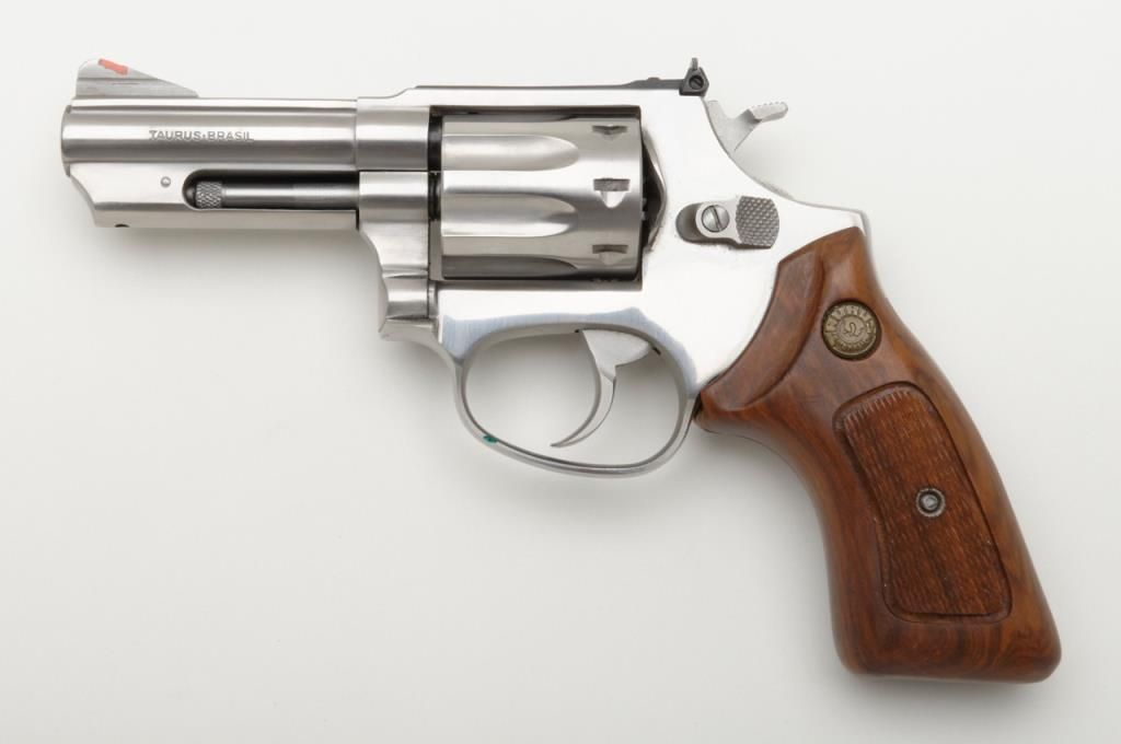 how to clean a 22 magnum revolver