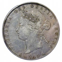 50 cents 1899 PCGS VF-35. Large First 9.