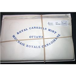 1977 x 2, 1978 Round Jewels, 1990, 1991, 1992, 1993, 1994, 1995, 1996 &  1997 all in envelope, most