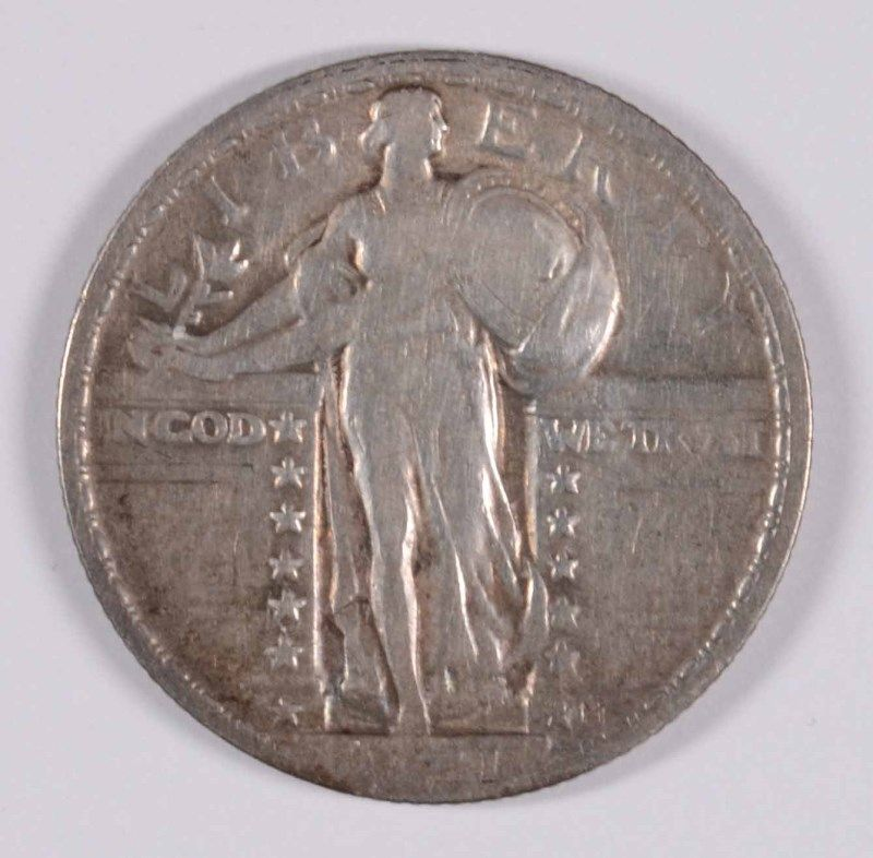 dating standing liberty quarters Check your dateless standing liberty quarters for the valuable 1916 key date - what to look for - duration: 7:08 blueridgesilverhound 13,334 views.