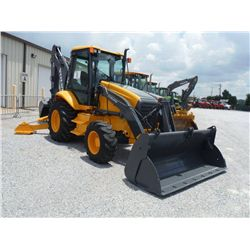 "VOLVO BL70 4X4 LOADER BACKHOE, S/N VCE00B70T00011273 (07 YR) EXTENDAHOE, MULTI-PURPOSE BUCKET, 30"" H"
