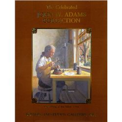 JOHN W. ADAMS COLLECTION SOFTCOVER