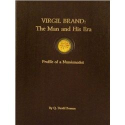 BOWERS ON VIRGIL BRAND