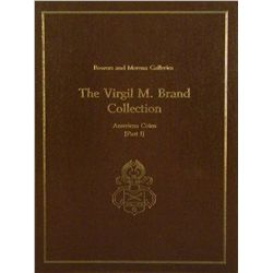 VIRGIL M. BRAND COLLECTION