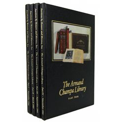 CHAMPA LIBRARY SALES
