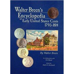 BREEN'S LARGE CENT ENCYCLOPEDIA