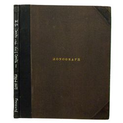 FROSSARD'S 1879 MONOGRAPH