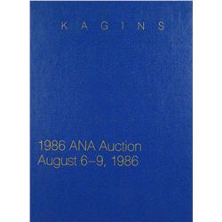 HARDCOVER 1986 ANA CONVENTION SALE