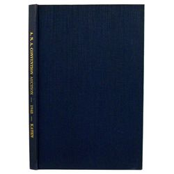 HARDCOVER 1948 ANA CONVENTION SALE