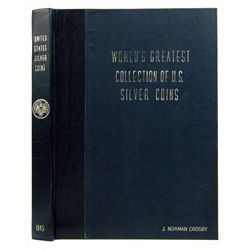 QUARTER LEATHER SET OF WORLD'S GREATEST COLLECTION