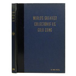 MEHL'S COPY OF WORLD'S GREATEST GOLD SALE