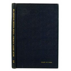 HARDCOVER 1949 ANA CONVENTION SALE