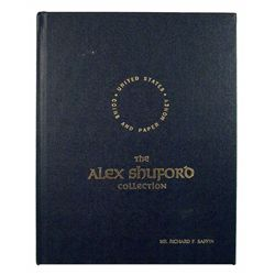 HARDCOVER SHUFORD SALE