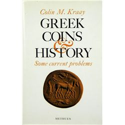GREEK COINS AND HISTORY