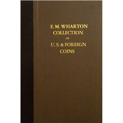 LEATHERBOUND WHARTON SALE