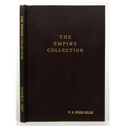 HARDCOVER EMPIRE COLLECTION