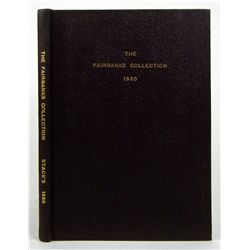 HARDCOVER FAIRBANKS COLLECTION