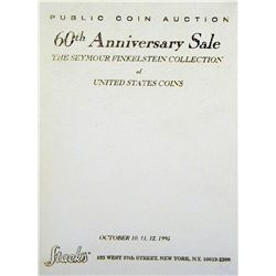 DELUXE HARDCOVER 60TH ANNIVERSARY SALE