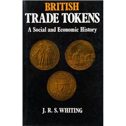 BRITISH TRADE TOKENS