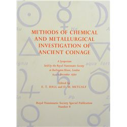 CHEMICAL AND METALLURGICAL INVESTIGATION