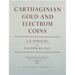 CARTHAGINIAN GOLD AND ELECTRUM