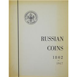 AREFIEV ON RUSSIAN COINS