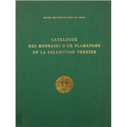 MONNAIES D'OR FLAMANDES