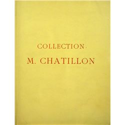 COLLECTION M. CHATILLON