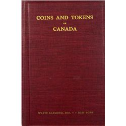 DELUXE COINS & TOKENS OF CANADA