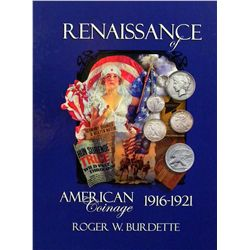 RENAISSANCE OF AMERICAN COINAGE