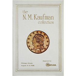 N.M. KAUFMAN COLLECTION