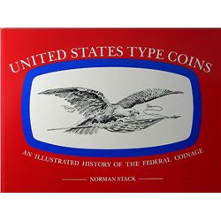 UNITED STATES TYPE COINS