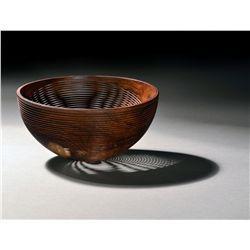 """""""Angle Bowl"""" by Hans Weissflog"""