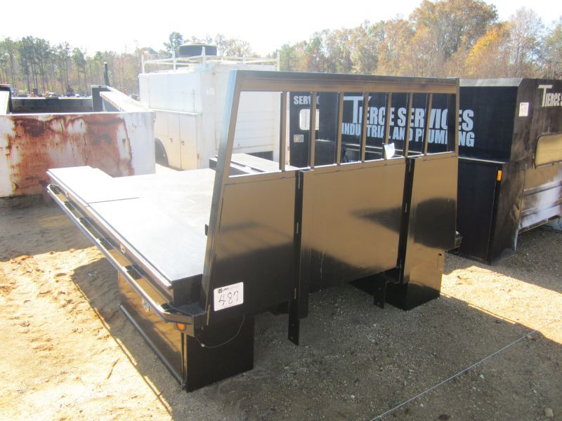 11 39 pro formance truck bed w built in tool boxes headache. Black Bedroom Furniture Sets. Home Design Ideas