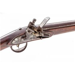 Henry Deringer Model 1817 FL Common Rifle