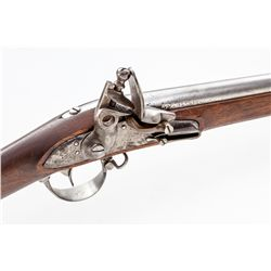 Springfield Model 1840 Flintlock Musket