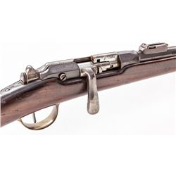 French Gras Model 1874 Musketoon