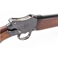 Greener Martini-Henry MK III Sgl Shot Shotgun