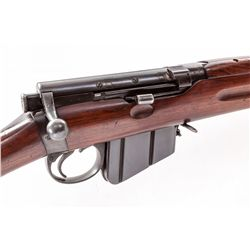 Lee-Metford Bolt Action Magazine Rifle