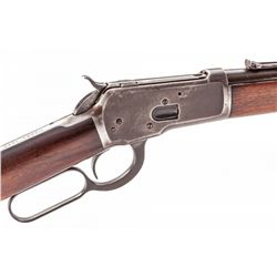 Winchester Model 1892 Saddlering Carbine