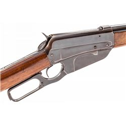 Winchester Model 95 Lever Action Rifle