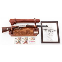 Winchester John Wayne Model 94 Com. Rifle