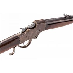 Stevens Ideal No. 44 Single Shot Rifle
